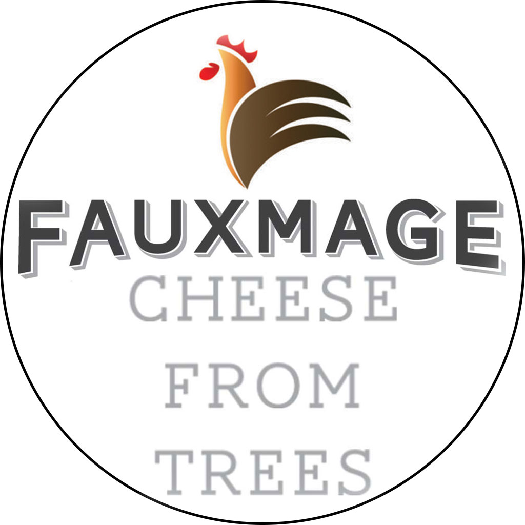 Fauxmage Vegan Cheese Co.