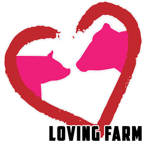 Loving Farm Animal Sanctuary