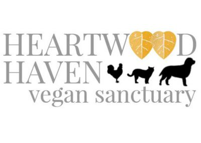 Heartwood Haven Animal Sanctuary